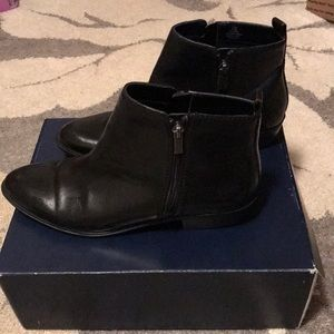 Chaps ankle boots